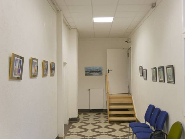 Kunst im Rathaus 2016