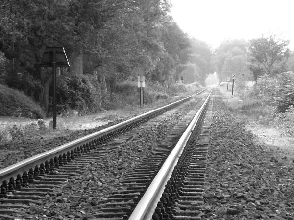 Fotoserie Auf dem Weg 5
