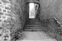 Fotoserie Auf dem Weg 9