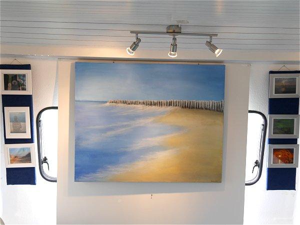 Ausstellung AnsichtSachen 5