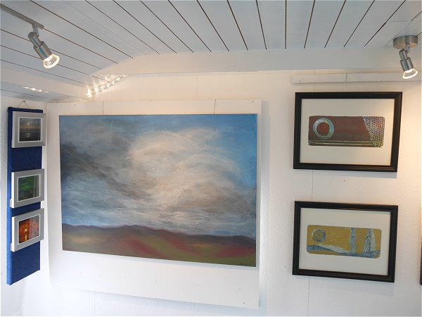 Ausstellung AnsichtSachen 7