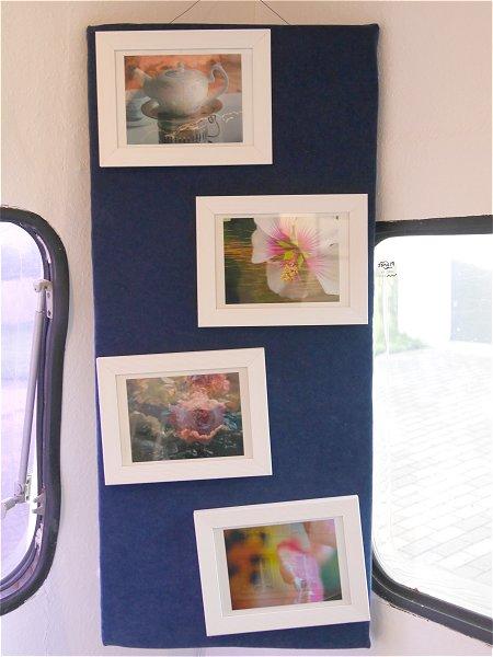Ausstellung AnsichtSachen 21