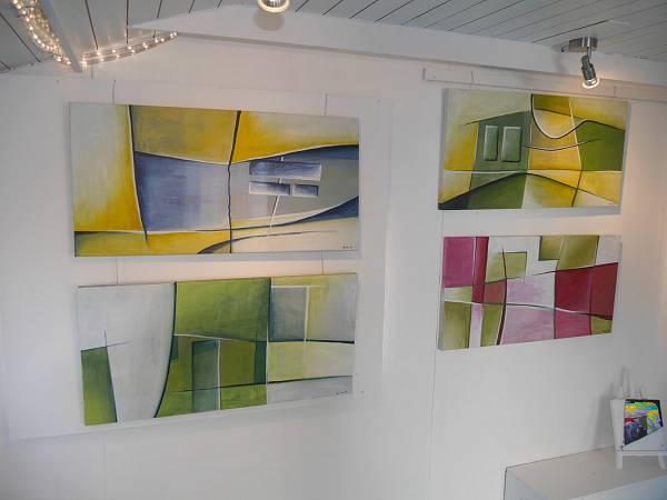 Ausstellung Aufbrechen 2