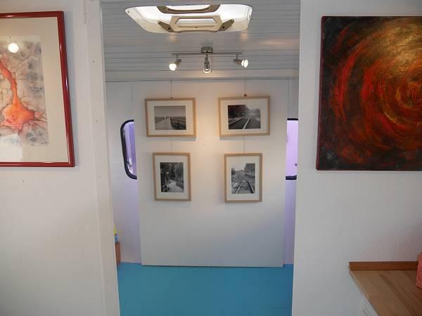 Ausstellung Aufbrechen 8