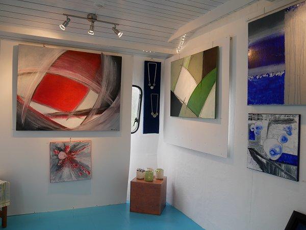 Ausstellung Farbe im Leben 3