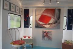 Ausstellung Farbe im Leben 1