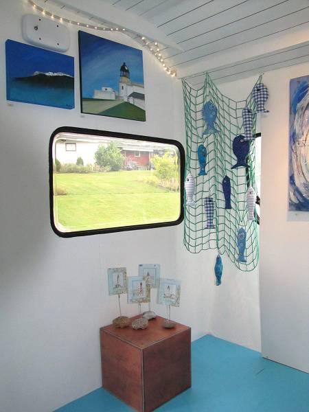 Ausstellung meerwärts 2