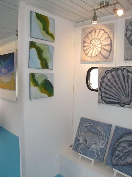 Ausstellung meerwärts 6