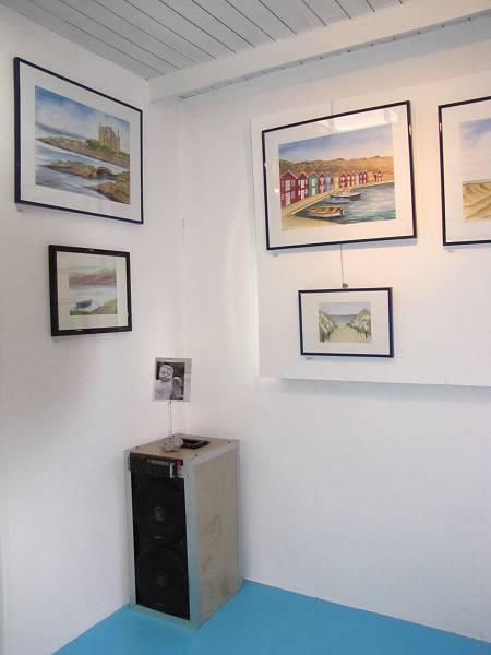 Ausstellung meerwärts 8
