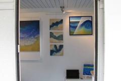 Ausstellung meerwärts 1