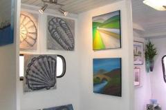 Ausstellung meerwärts 7