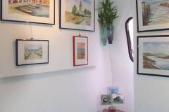 Ausstellung meerwärts 9