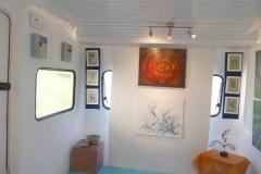 Ausstellung Sehnsuchtsorte Freiräume 2