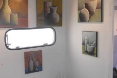 Ausstellung Sehnsuchtsorte Freiräume 5
