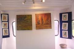 Ausstellung Sehnsuchtsorte Freiräume 6