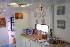 Ausstellung Sehnsuchtsorte Freiräume 7