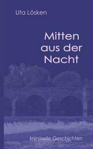 Buch: Mitten aus der Nacht