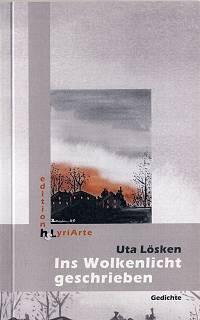 Buch: Ins Wolkenlicht geschrieben