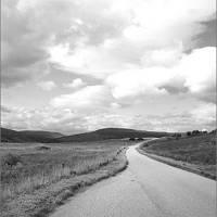 Fotoserie Auf dem Weg
