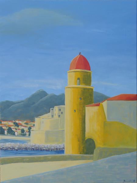 "Bild: ""Collioure (2)"""