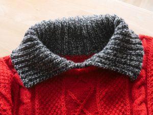 Pimp my Pullover