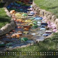 Kalender 2020: April