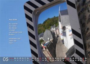Kalender 2021: Mai