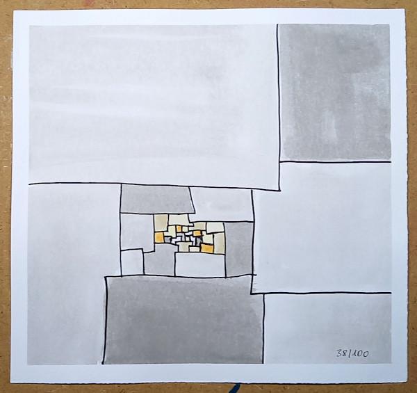 Kontraste Große / kleine Flächen (7)
