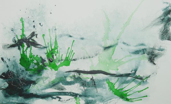 Sehnsucht nach Meer (2)