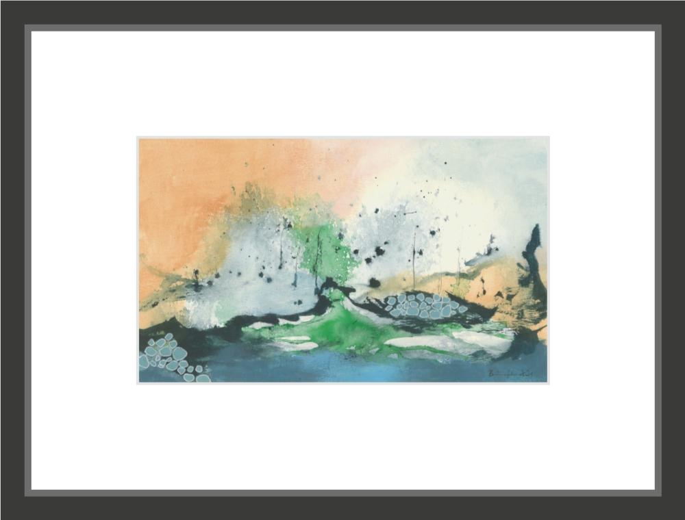 Sehnsucht nach Meer: Serie 01/02
