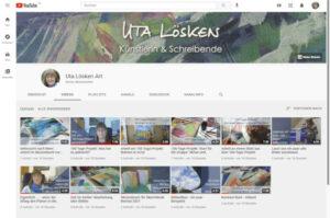 Utas YouTube-Kanal