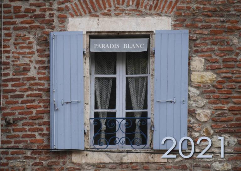 Kalender 2021: Titel