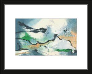 Sehnsucht nach Meer: Serie 01/03