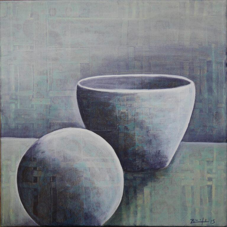 Stillleben Duo (2)