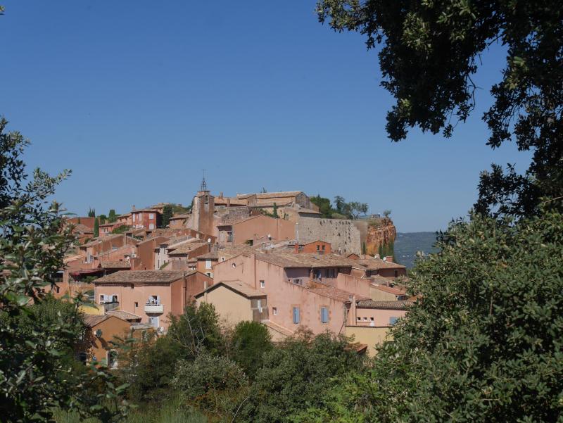 Roussillion (Provence)