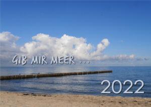 Kalender 2022: Titel