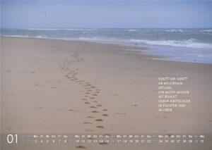 Kalender 2022: Januar
