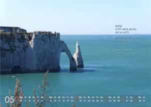 Kalender 2022: Mai