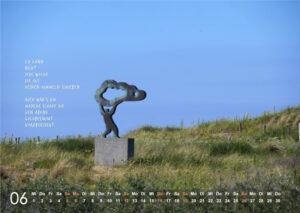 Kalender 2022: Juni