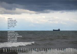 Kalender 2022: November