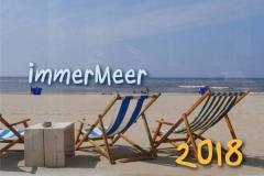 Kalender 2018: ImmerMeer