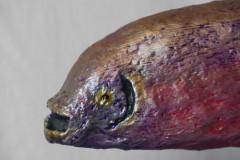 Fisch (3) - Detail
